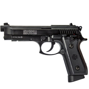 P92 4.5mm Co2 Pistol Swiss Arms