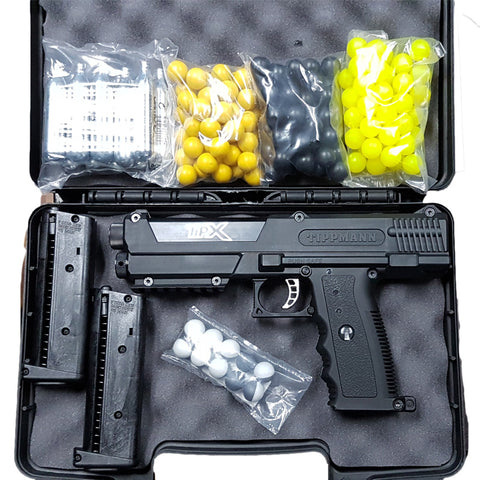 Tippmann TiPX Security kit