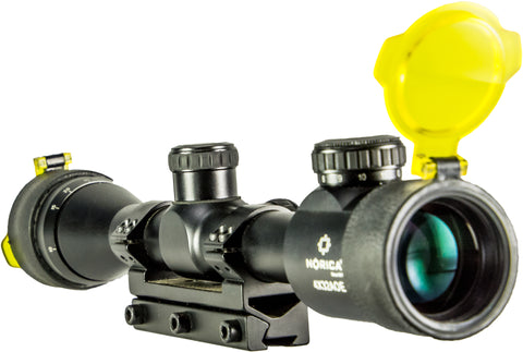 Norica Illuminated 4 X 32 Scope