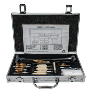 NC Star Universal Gun Cleaning kit