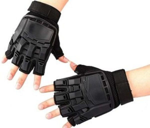 Ballistic Gloves Half finger