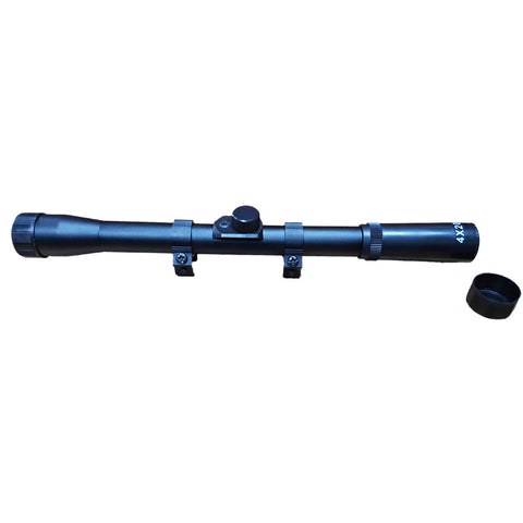 Air Rifle Scope 4X20