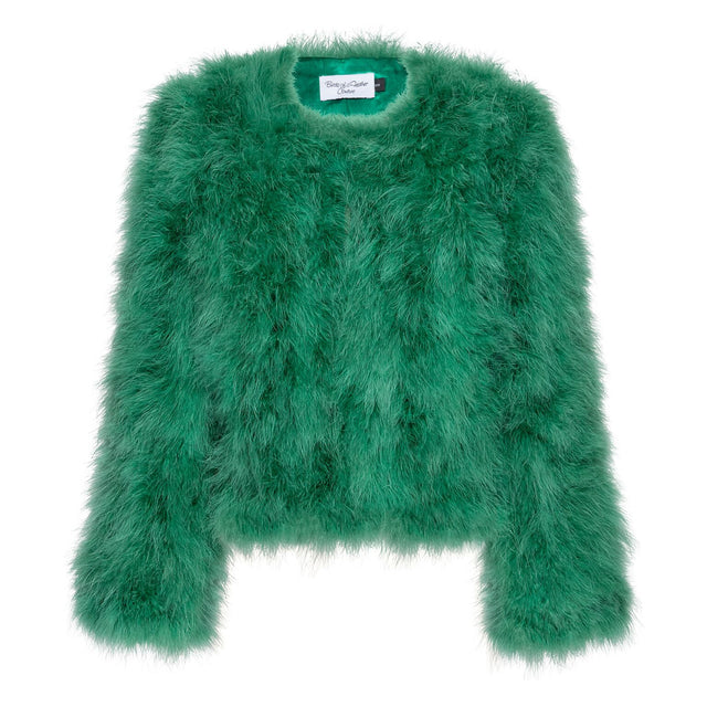 Jorga Jacket  Emerald
