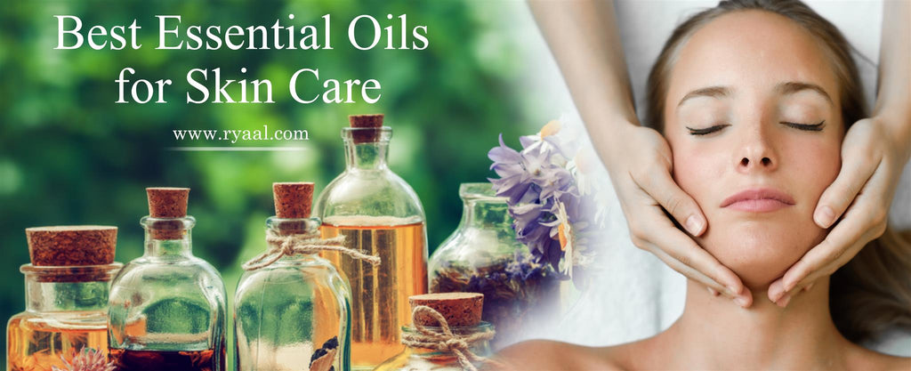 best-essential-oils-for-skin-care
