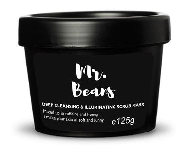 Ryaal Mr.Beans - 100% Natural Arabica Coffee Scrub - Ryaal