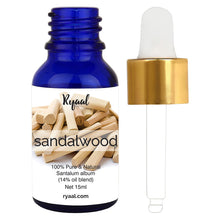 Ryaal Sandalwood Essential Oil - Ryaal