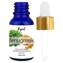 Ryaal Fenugreek Seed Essential Oil - Ryaal