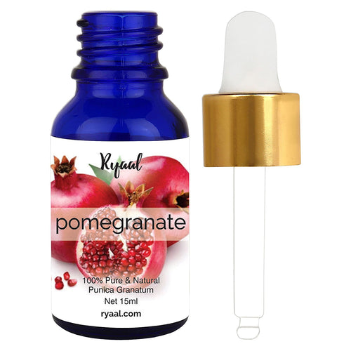 Ryaal Pomegranate Seed Oil - Ryaal