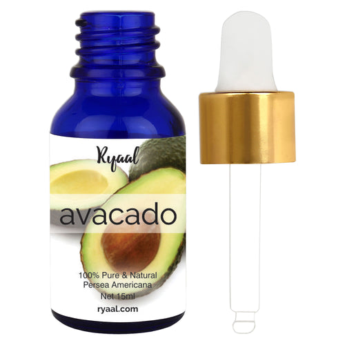 Ryaal Avocado Oil - Ryaal