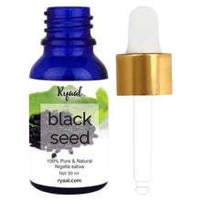 Ryaal Black Seed Oil (Kalonji) Essential Oil - Ryaal