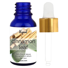 Ryaal Cinnamon Leaf Oil - Ryaal