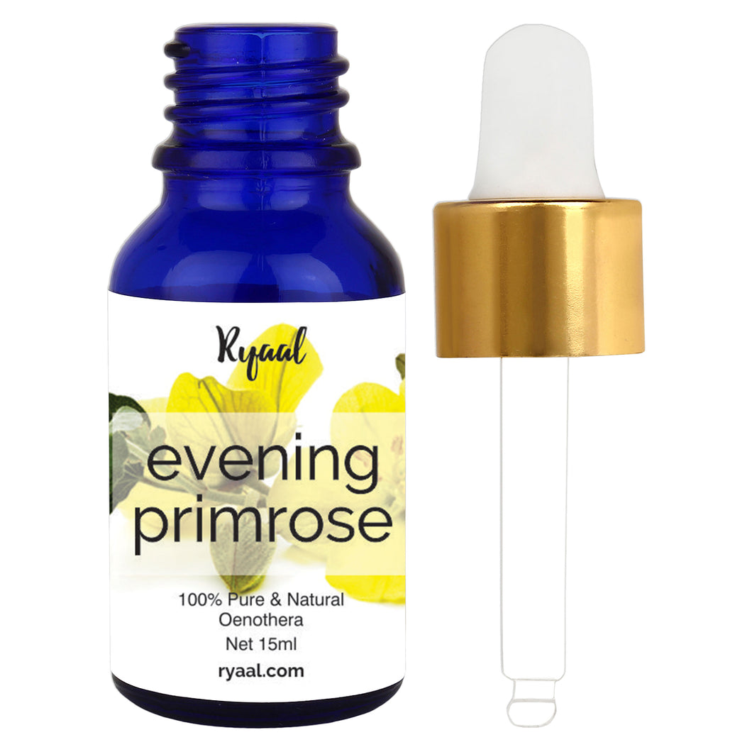Ryaal 100% Pure Evening Primrose Essential Oil - Ryaal