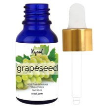 Ryaal Grapeseed Oil - Ryaal