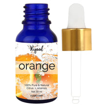 Ryaal Orange Essential Oil - Ryaal