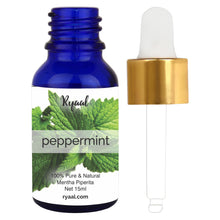 Ryaal Essentials Peppermint Oil