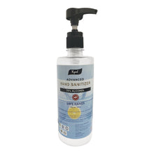Alcohol Based Hand Sanitizer Disinfectant with 70% Alcohol - Ryaal
