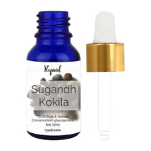 Ryaal Sugandh Kokila Essential Oil - Ryaal