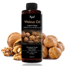 Ryaal Walnut Essential Oil - 100% Natural, & Undiluted - Ryaal
