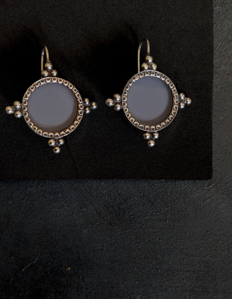 CircleRava Earrings