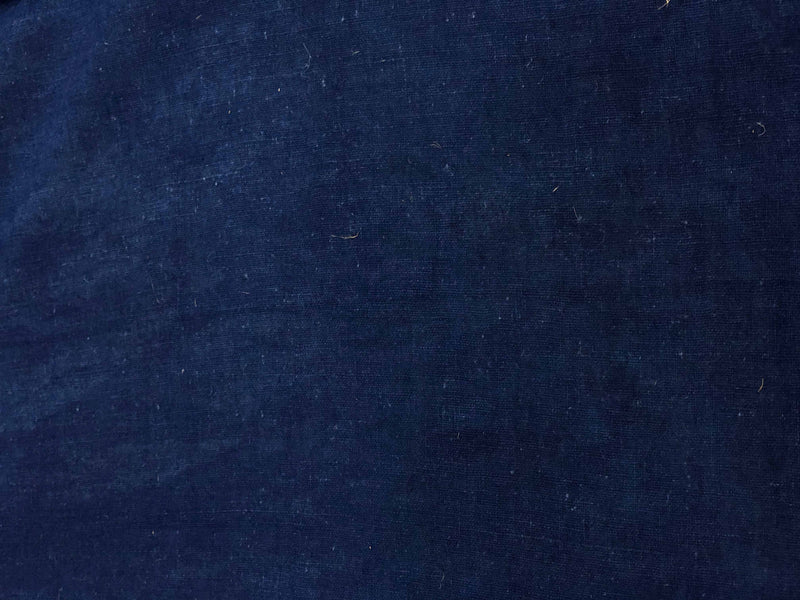 Indigo Natural Dye Fabric (3M)