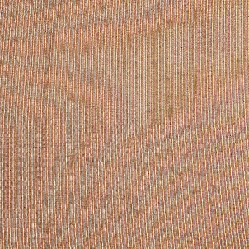 Dusty Rose Handwoven Natural Dyed Fabric