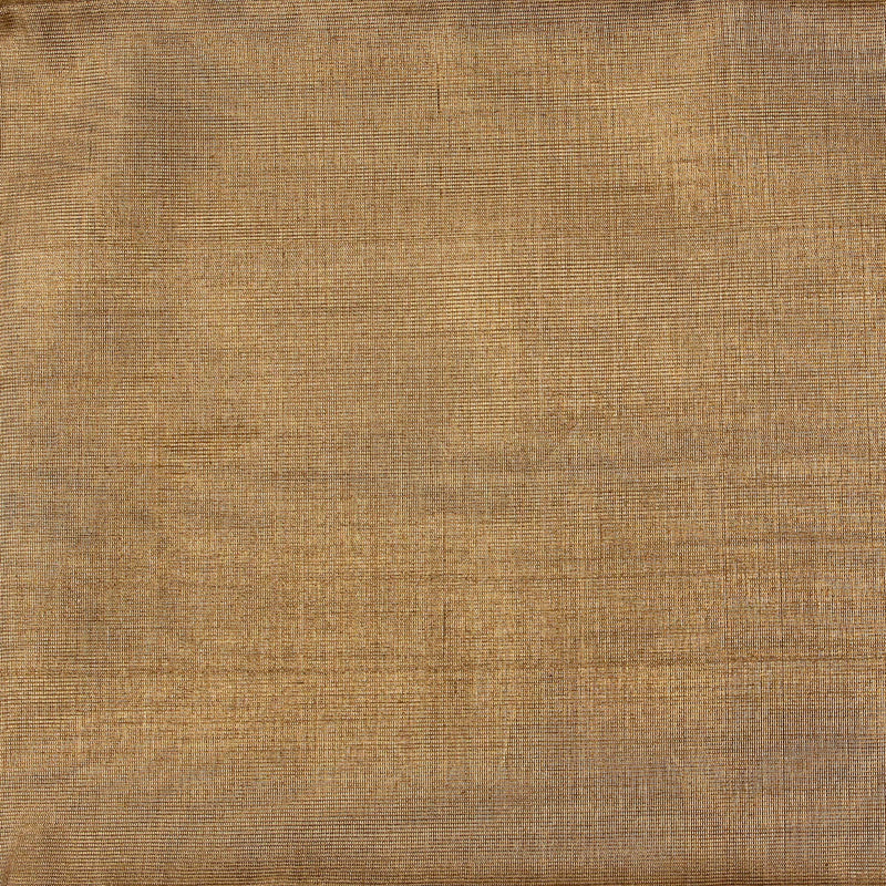 LIght Coffee Tissue Silk Chanderi Fabric (4 meters)