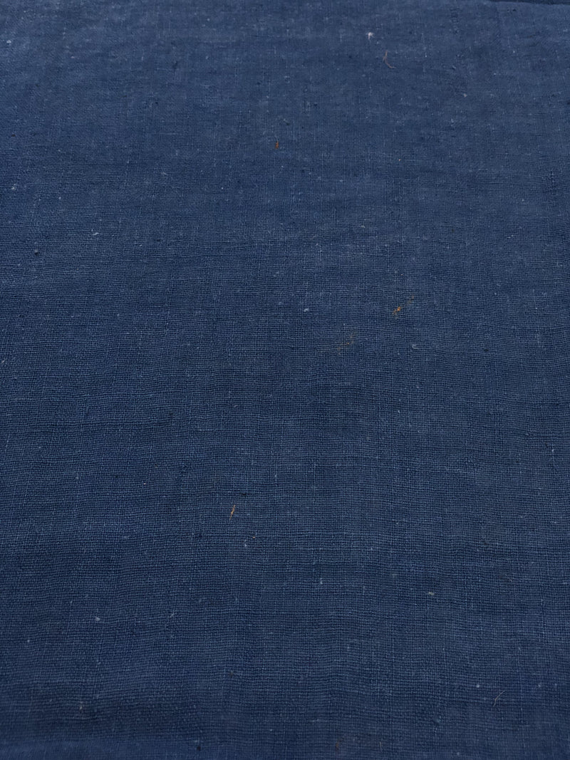 Indigo Kala Cotton Fabric
