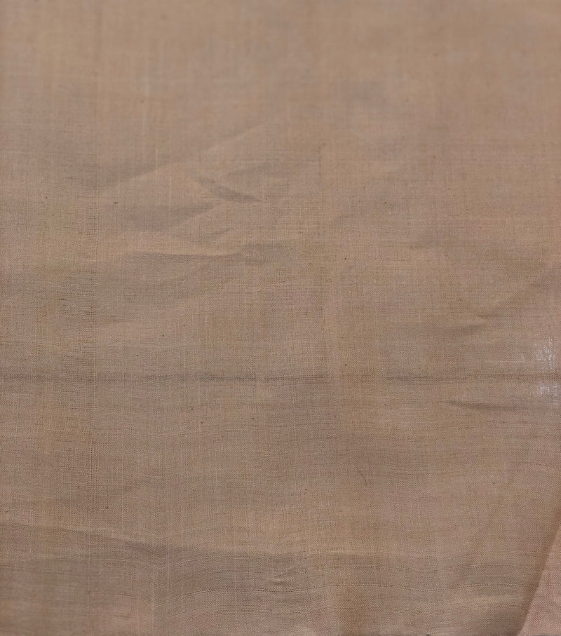 Mangalgiri Grey Plain Fabric