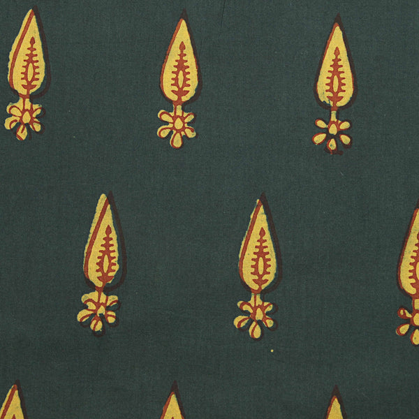 Henna Balotra Traditional Cotton Fabric