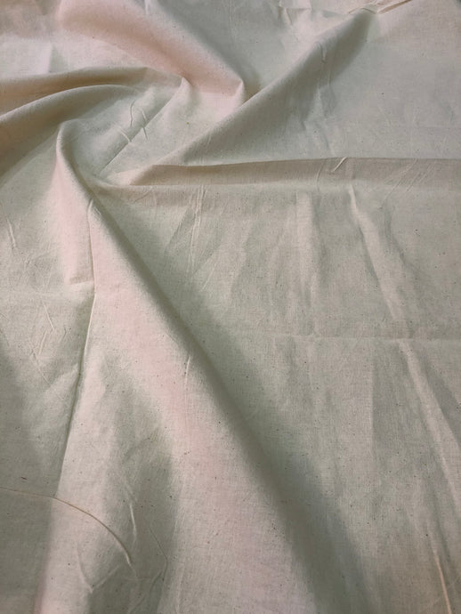 Off-white Khadi Blouse Fabric (1.25m)