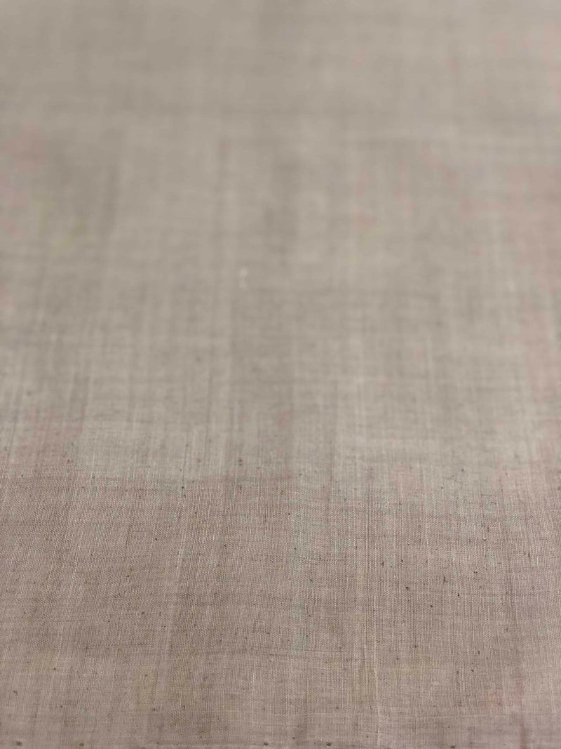 Grey Colour Natural Dye Fabric