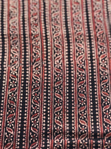Madder Patti Print Fabric