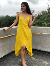The Sun-Day Dress