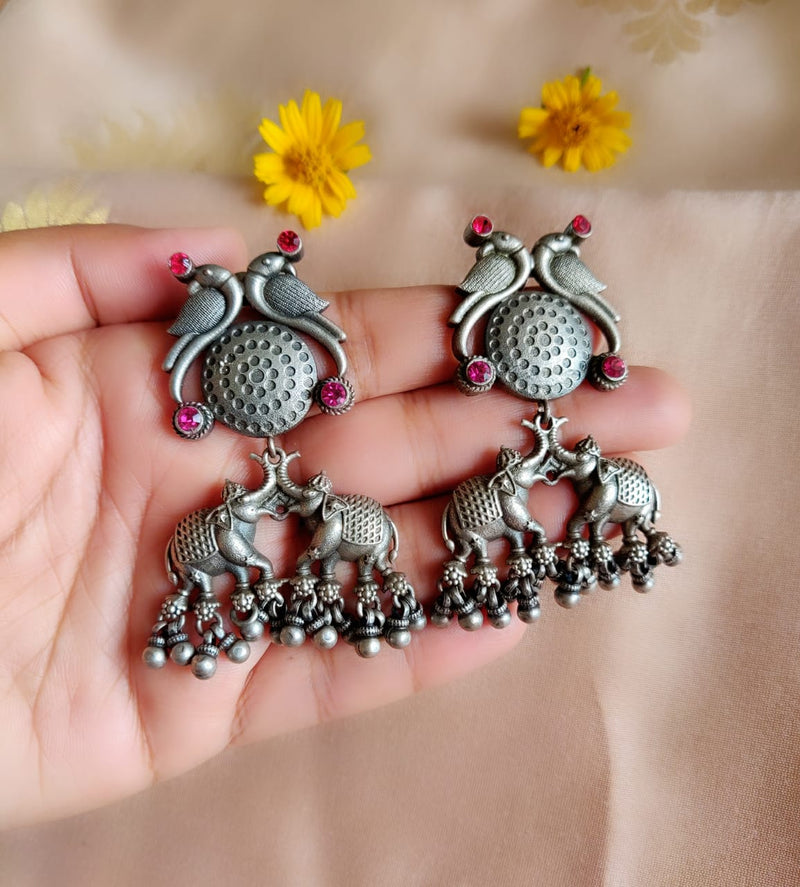 Vintage Earrings - 16