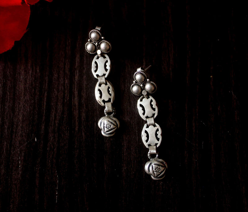 Vintage Earrings - 3