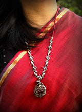 Temple Necklace set - 1