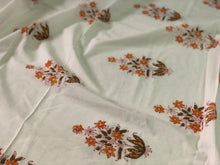 Goldfields Sanganeri Cotton Fabric