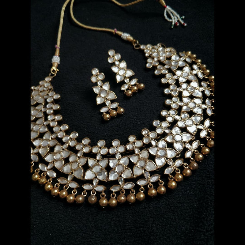 Rajawadi Necklace