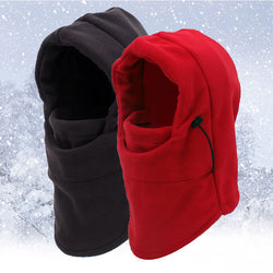 Mens and Womens Winter Motorcycle Warm Face Mask
