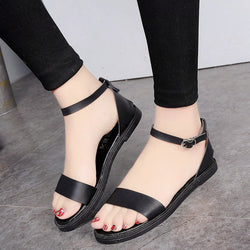 623e8e1f49bdd9 2016 New Arrivals summer Bohemia style women sandal fashion white women  sandal