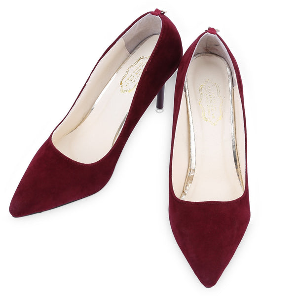 2016 Hot OL Style Sexy Red Bottom Pointed Toe High Thin Heels Shoes For Ladies Brand Women Summer Pumps Shoes