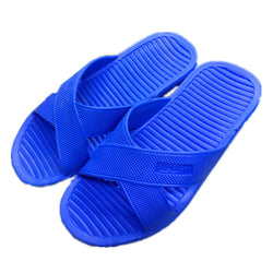 Mens Cool Simple Basic EVA Non Slip Slippers