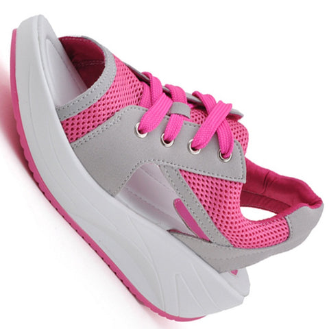 dc45414767b outdoor sport women running shoes ladies girls summer sandals gym jogging  trainers shoes brand running shoes
