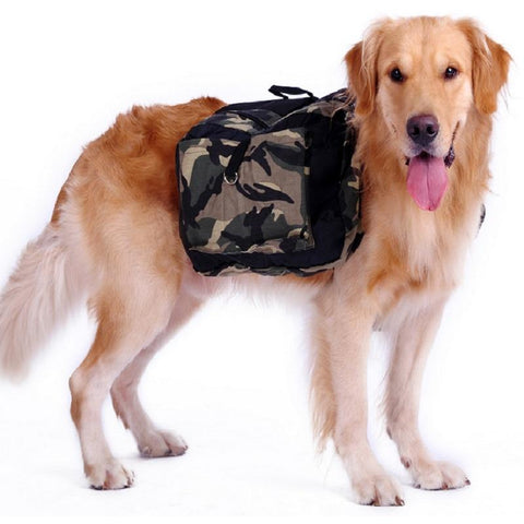 Outdoor Backpack - furry-tale