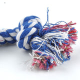Durable braided chew rope - furry-tale