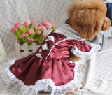 Party Maid Puupy Skirt - furry-tale