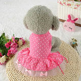 Laces Summer Princess Dress - furry-tale