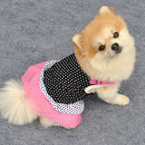 Dog Summer Dress - furry-tale
