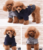 Warm Princess Dog Dress Coat - furry-tale