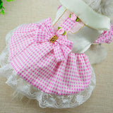 Cute Fashion Dog Princess Dress - furry-tale